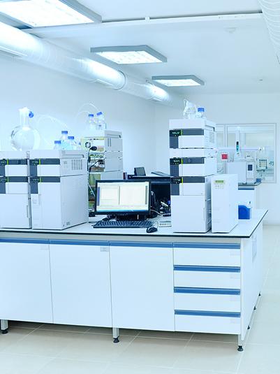 laboratory decommissioning