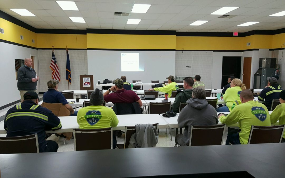 Harrisburg Confined Space Training