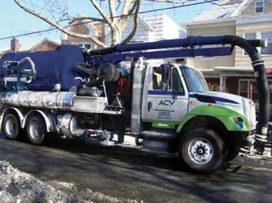Vac Truck Services