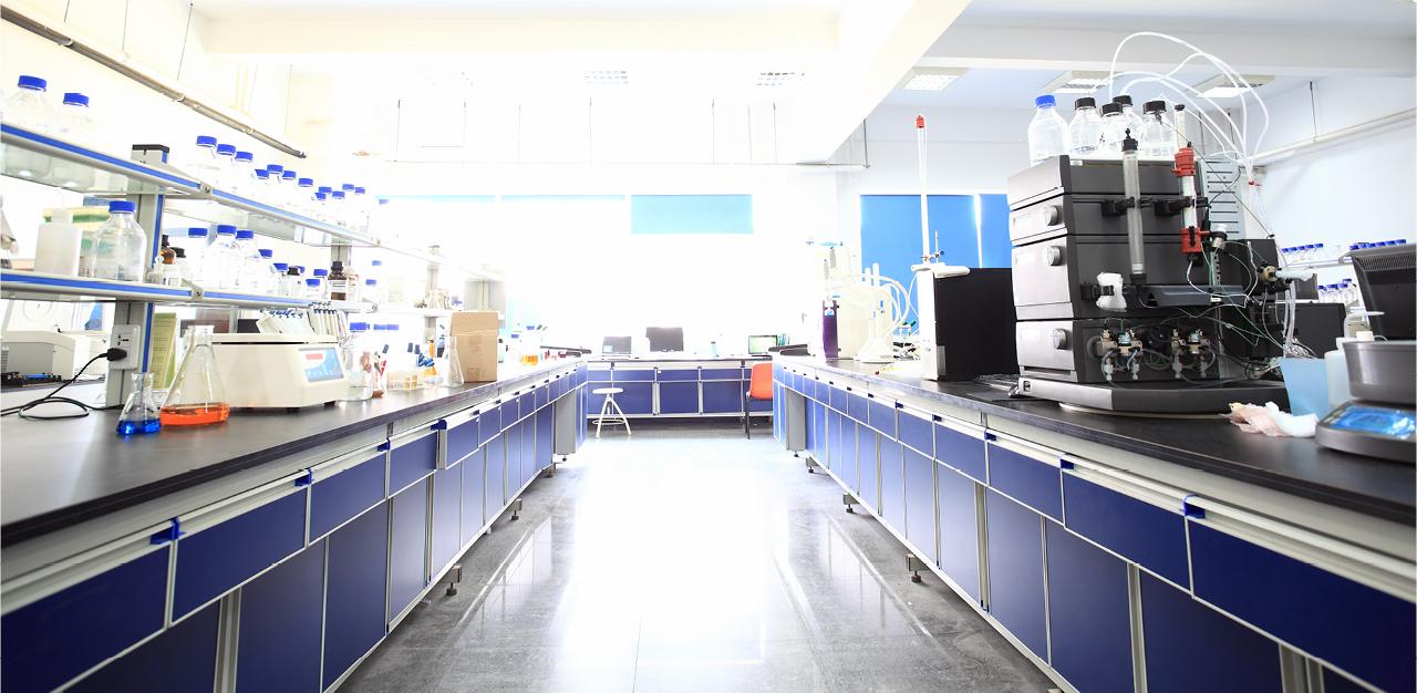 Lab Decommissioning