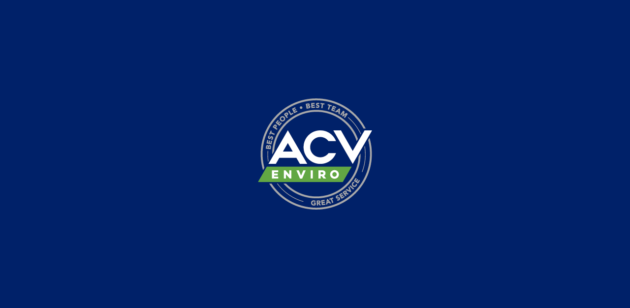 ACV Enviro Industrial & Waster Services