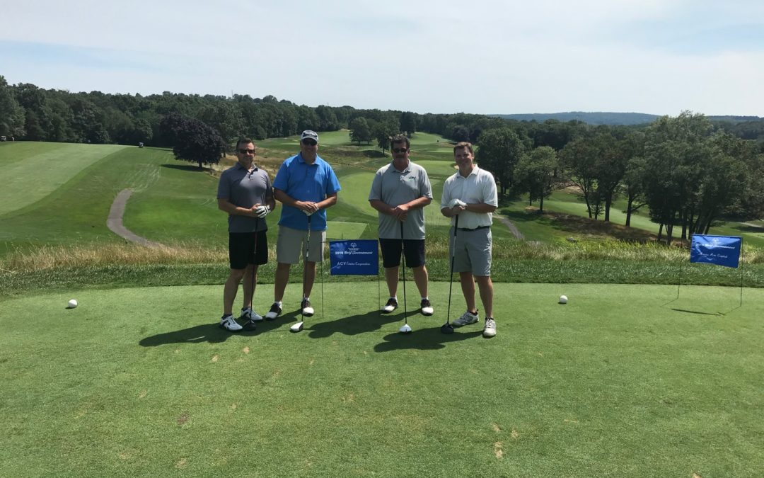 Waterbury Special Olympics Benefit Golf Tournament