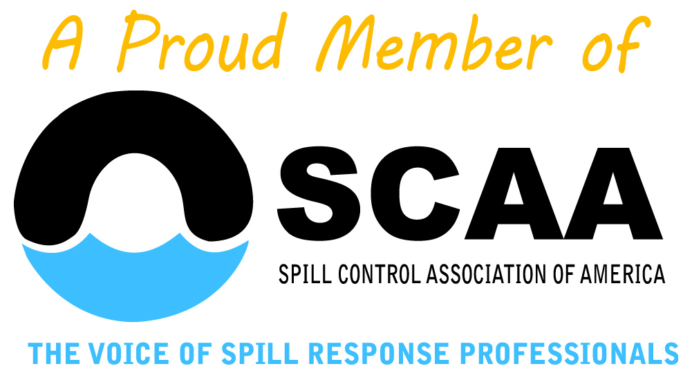 Spill Control Association of America (SCAA) Acceptance