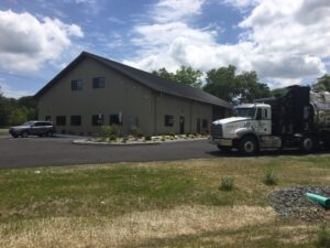 ACV ENVIRO ANNOUNCES NEW LOCATION IN MIDDLETOWN, NEW YORK