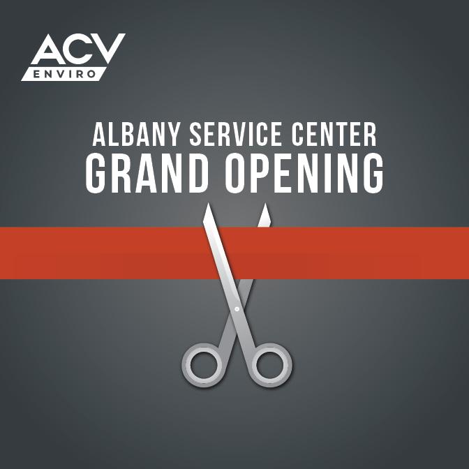 Ribbon Cutting Albany, NY