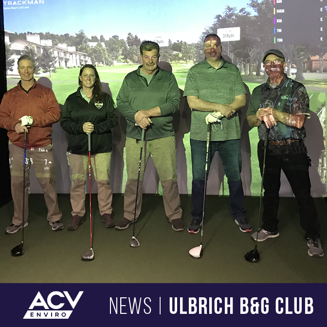 ACV Enviro Helps Ulbrich Boys & Girls Club Support The Next Generation of Leaders